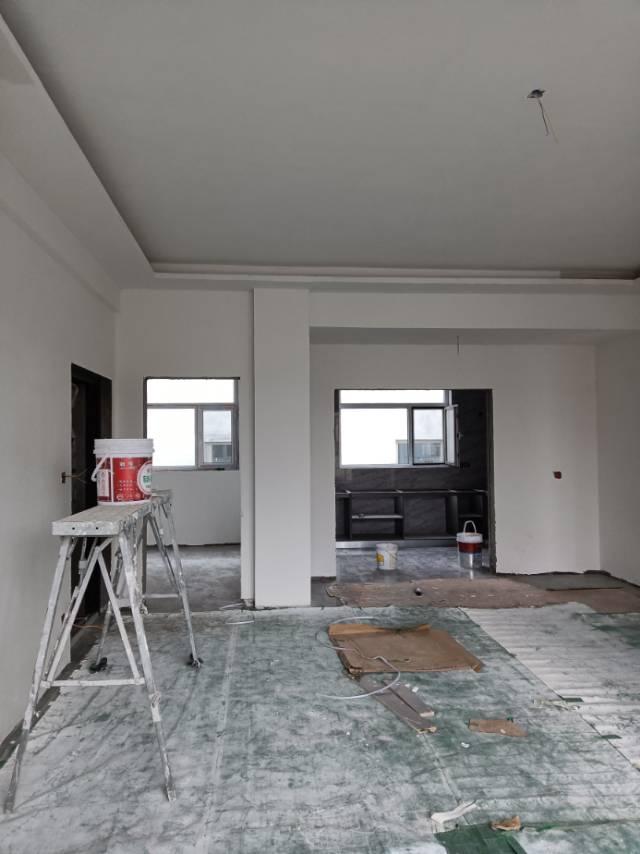 榆林市榆阳区裕隆巷6排2号油漆/涂料/腻子/大白建筑工地